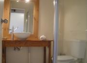 Redgum Ensuite Bathroom