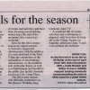Courier-Snow-Article